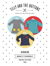 COCO – Tilly and the Buttons