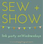 Sew + Show