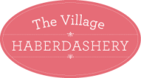 the-village-haberdashery-logo