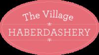 the-village-haberdashery-logo